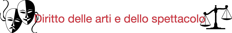 Diritto delle arti e dello spettacolo